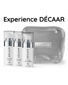 Oxygen Experience Kit