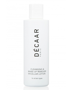 Cleansing & Make-up Remover Micellar Lotion