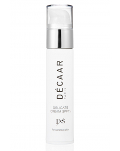 Delicate Cream SPF 15 50ml