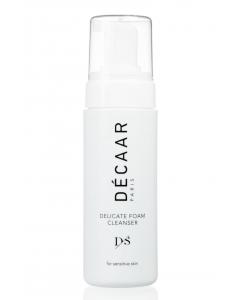 Delicate Foam Cleanser 190ml