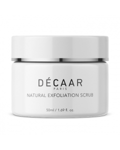Natural Exfoliation Scrub 50ml