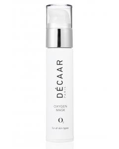 Oxygen Mask 50ml
