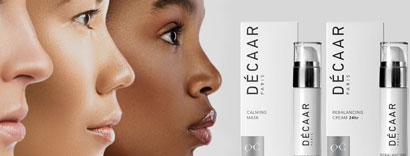 Onzuivere en vette huid? Balance your skin!