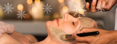 Aftellen tot Kerstmis en Oud & Nieuw: met deze behandelingen krijg jij een stralende huid!